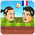 Ligue Puppet Football games icon