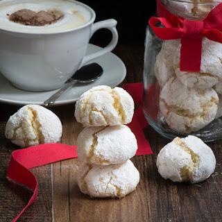 Amaretti Biscuits Recipes