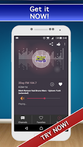 📻 Canada Radio FM & AM Live! screenshot 2