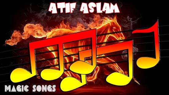 Dil Diyan Gallan - Atif Aslam - náhled