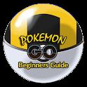 Pokemon Go的初学者指南 icon