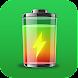 急速充電 - Androidアプリ