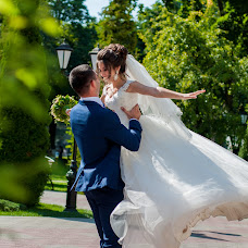 Wedding photographer Darya Dremova (Dashario). Photo of 20.08.2017
