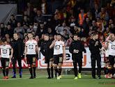 KV Mechelen gaat met de borstel door zijn kern