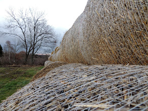 Photo: straw bales  +#RuralSaturday curated by +Mario Cerroni #RuralSaturday #hqspnaturalother // +HQSP Natural Other