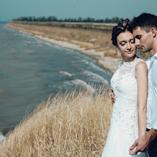 Wedding photographer Mikhail Voskoboynik (voskoboynik). Photo of 20.09.2017