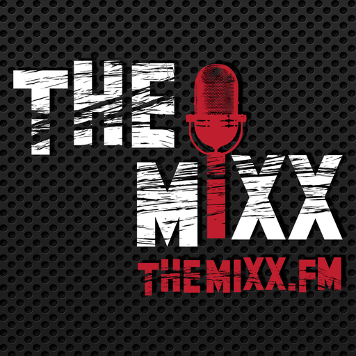 The MIXX – Applications sur Google Play