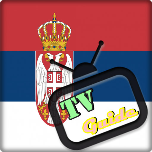 TV Serbia Guide Free