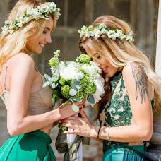 Wedding photographer Katerina Garbuzyuk (garbuzyukphoto). Photo of 27.11.2017