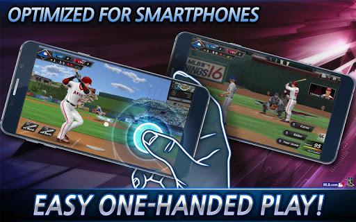 MLB 9 Innings 17 2.1.5 screenshots 13