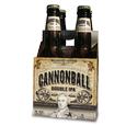 Natty Greene's Cannonball Double IPA