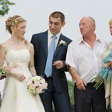 Wedding photographer Denis Krasilnikov (denkrasilov). Photo of 19.03.2016