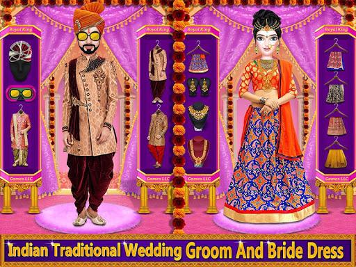 Indian Wedding Love with Arrange Marriage Part - 2 1.3 screenshots 3
