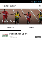 Planet Sport- screenshot thumbnail