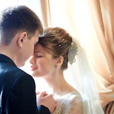 Wedding photographer Sergey Mayakovskiy (sergey343). Photo of 30.04.2016