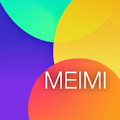MeiMi CM12  Light Theme