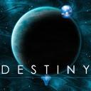 Destiny Tribute New Tab