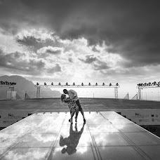 Wedding photographer Emiliano Russo (emilianorusso). Photo of 10.09.2015