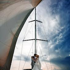 Wedding photographer Evgeniya Khoruzhaya (horuzhaya). Photo of 23.08.2016