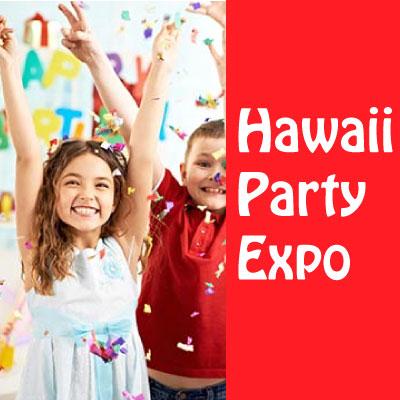 Hawaii Party Expo