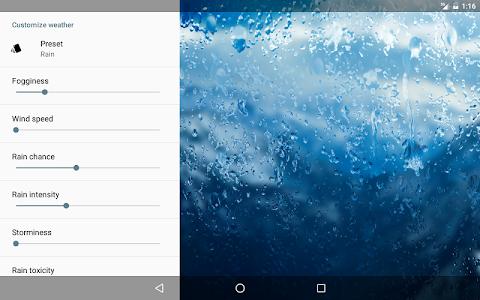 Rainpaper v1.3.6