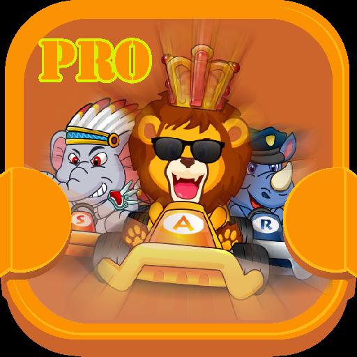 Animal Racing Pro