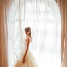 Wedding photographer Vadim Ponomarenko (ponomarenko). Photo of 28.04.2014