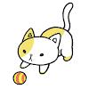 이리와 고양아 - 고양이 냥줍하기 대표 아이콘 :: 게볼루션