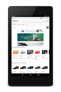 Jet Shop Online Shopping App screenshot 19