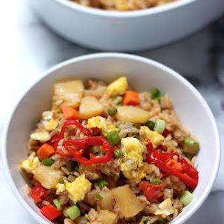 Jalapeno Fried Rice Recipes