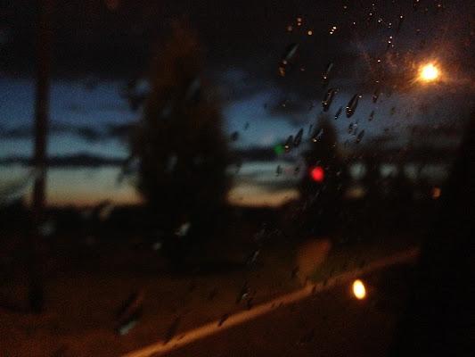 I colori della notte di peraali