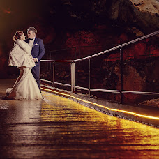 Wedding photographer Aleksandar Yaredich (RefLex). Photo of 03.12.2015