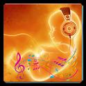 Pregnancy Music Offline icon