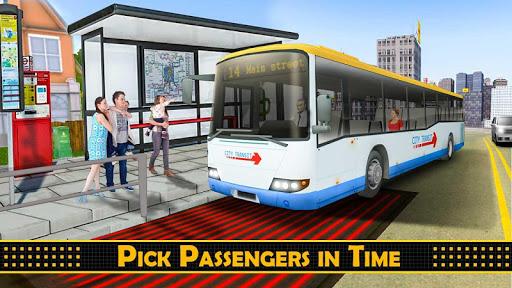 Real Urban Bus Transporter 2.0.1 screenshots 2