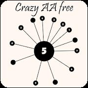 Crazy AA free