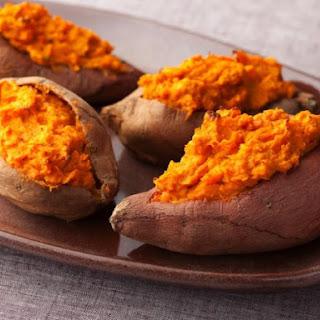 Sweet Potato Delight Recipes
