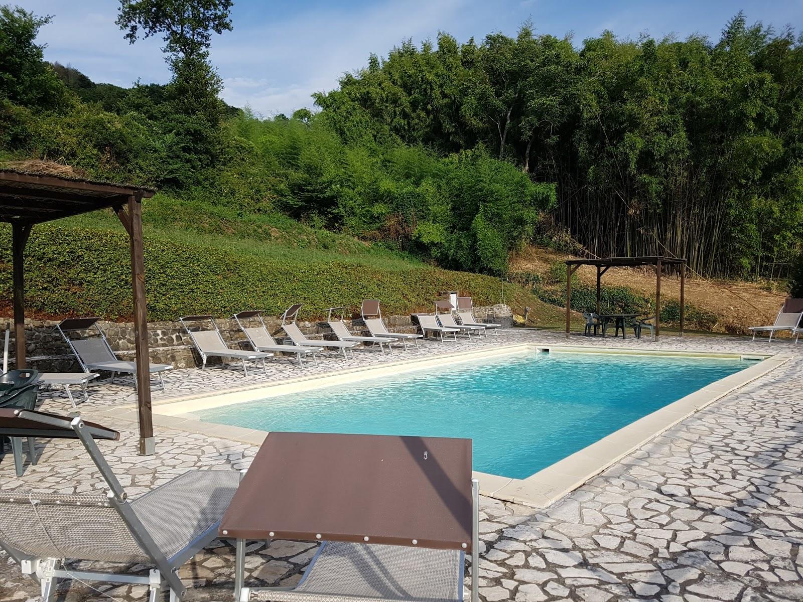Villa Ilaria_Serravalle Pistoiese_3