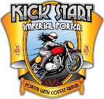 Mad River Kick Start Imperial Porter
