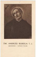 Photo: Obrazek o wym. 6.5 x 11 cm. Na odwrocie modlitwa. WAM Kraków (1938) i logo wydawnictwa.