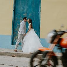 Wedding photographer Simon Bez (simonbez). Photo of 06.07.2018