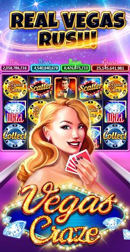 Baba Wild Slots - Slot machines Vegas Casino Games apkmr screenshots 1