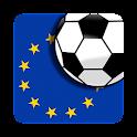 European Football Predictor icon