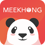 Pandameekhong Online Shopping Icon