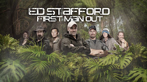 Ed Stafford: First Man Out thumbnail