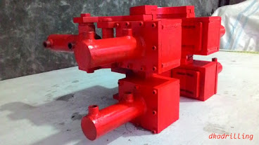 Double Clamp Block & Break Out