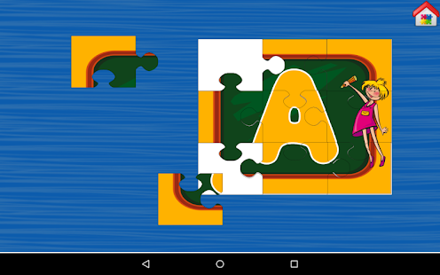 Educational Puzzles for kids- screenshot thumbnail