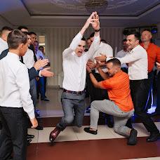 Wedding photographer Vanya Statkevich (Statkevych). Photo of 29.10.2018