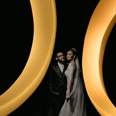 Fotógrafo de casamento Nayara Andrade (nayarandrade). Foto de 21.08.2018