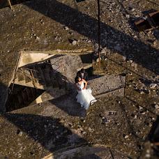 Wedding photographer Julio Fraga (Hiperfocal). Photo of 25.07.2016