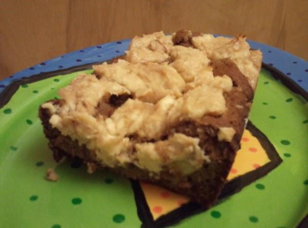 Apple Cream Cheese Bread Recipe